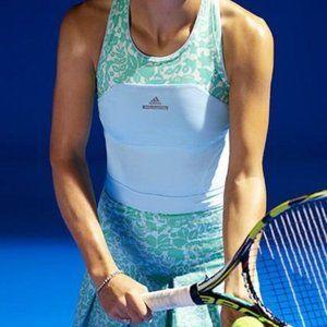 Stella McCartney Blue Barricade Tennis Golf Dress
